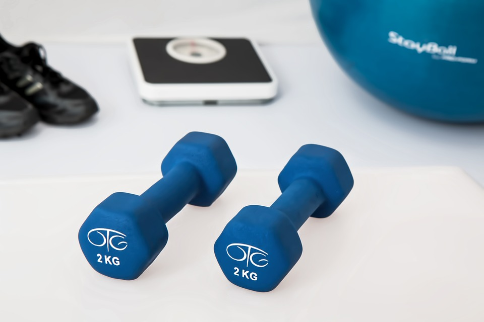 Perte de poids, santé et la condition physique