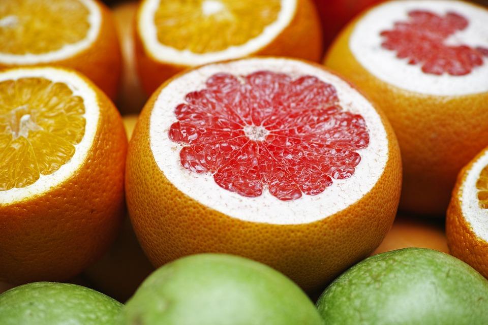 Les fruits qui aident à mincir ou garder la ligne