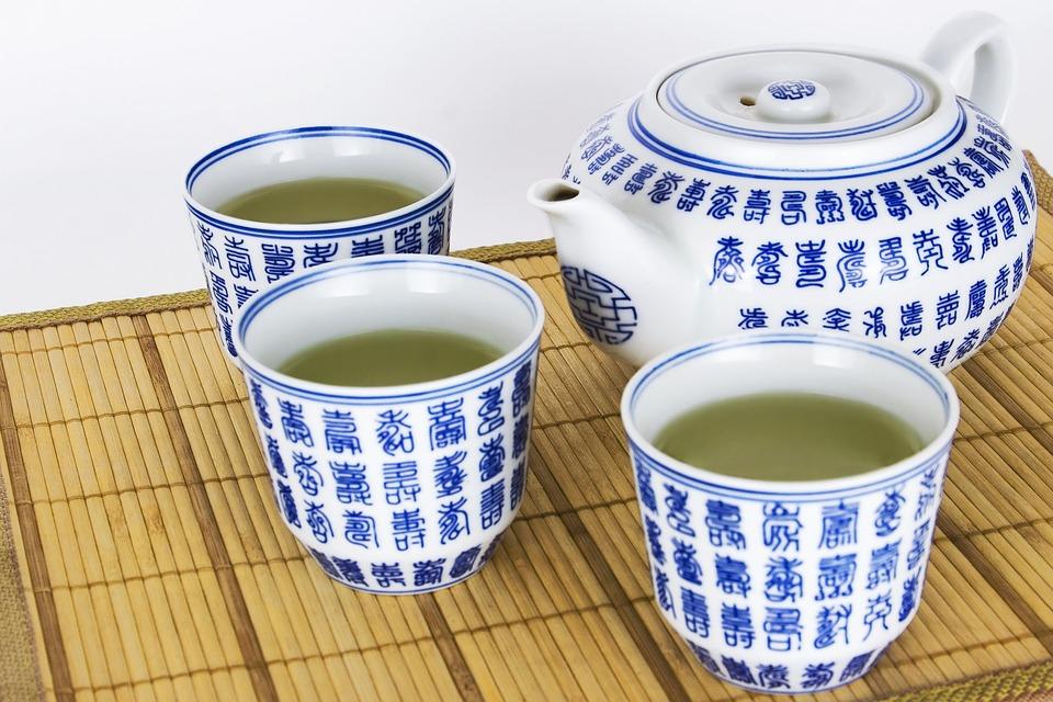 Les plantes chinoises pour maigrir naturellement