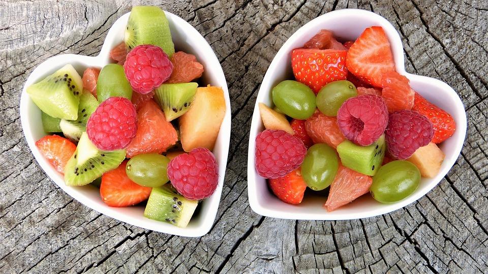 Quels fruits manger pendant un régime et perte de poids