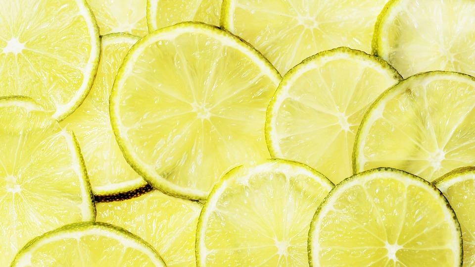 Une cure de citron pour maigrir