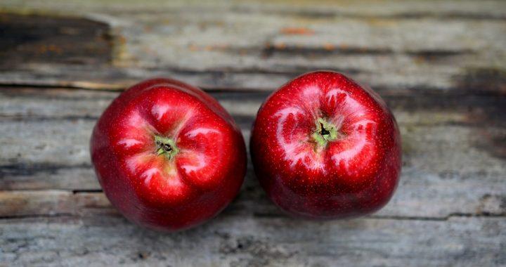 Pectine de pomme: un complément minceur naturel