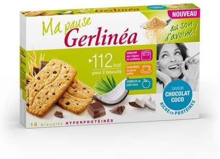 Brule graisse Gerlinéa est-il efficace pour perdre du poids rapidement ?