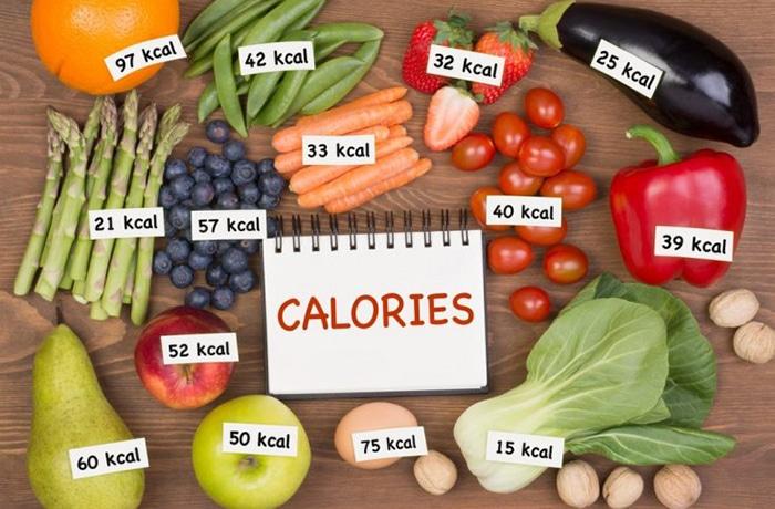 Comment limiter les calories par jour ?