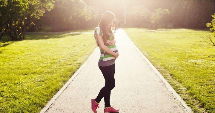 Comment maigrir après un accouchement ?