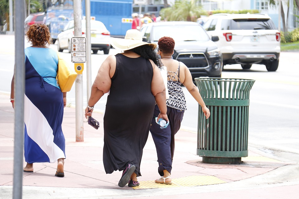 La perte de poids peut-elle aider à soulager le reflux acide ?