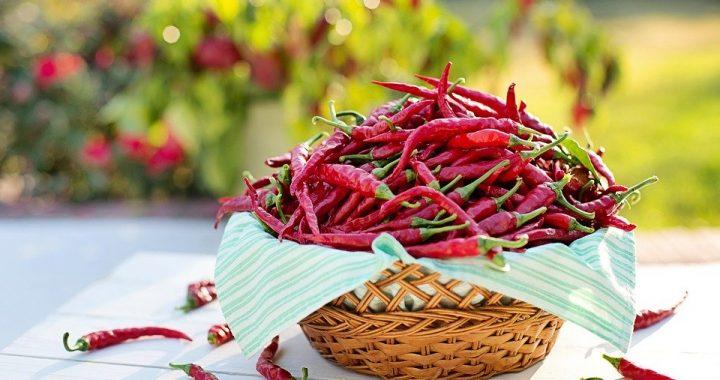 Les piments forts peuvent brûler plus de calories et augmenter la perte de poids