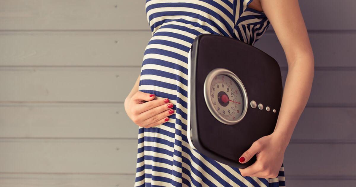 Quel est le besoin calorique pendant la grossesse?