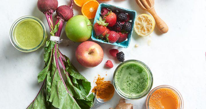 Qu'est-ce qu'un régime liquide et est-il sain?