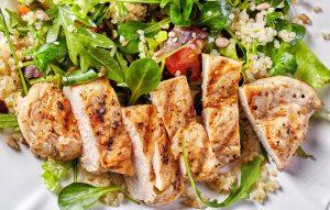 Un supplément de protéines peut-il vous aider à perdre ou à ne pas prendre de poids?