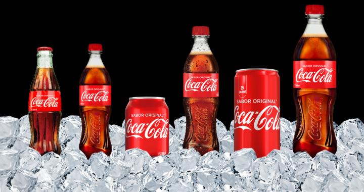 Combien de sucre contient une canette de Coca-Cola?