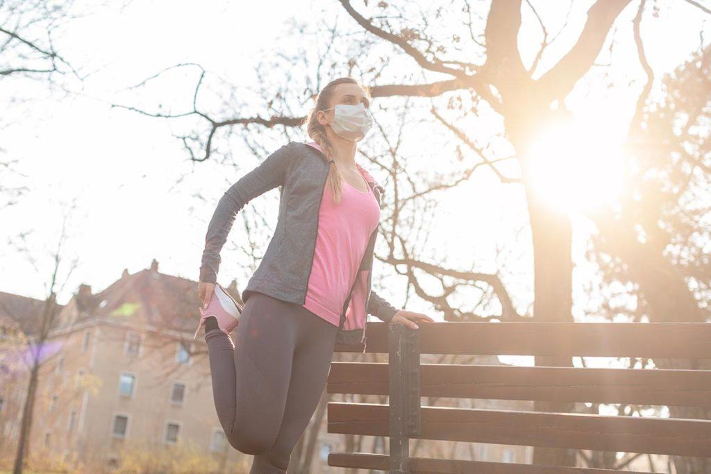 Crampes musculaires: ce qu'elles sont, causes et remèdes