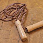 Comment bien choisir sa corde à sauter?