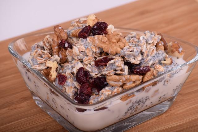 Comment intégrer les graines de chia dans un régime amaigrissant