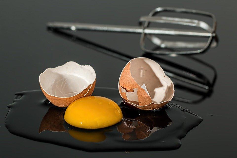 3 aliments qui éliminent le cholestérol