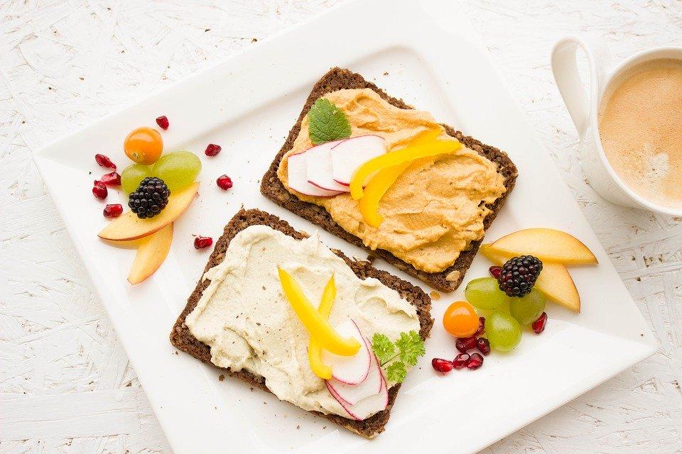 5 idées pour un petit-déjeuner sain
