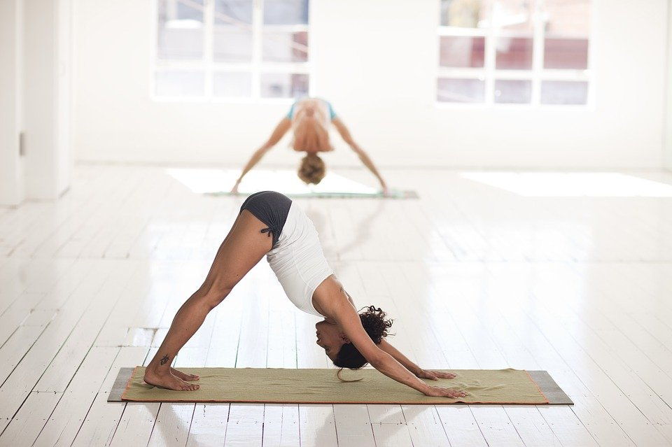 La pratique du yoga peut-elle contribuer à la perte de poids ?