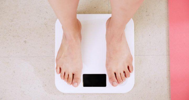 Perdre du poids avec le journal alimentaire