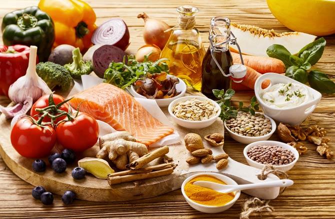 Les régimes les plus populaires en un coup d'œil