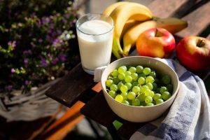 En Bonne Santé, Alimentaire, Fruits, Régime Alimentaire